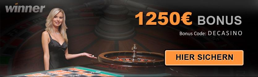 roulette bonus freispielen